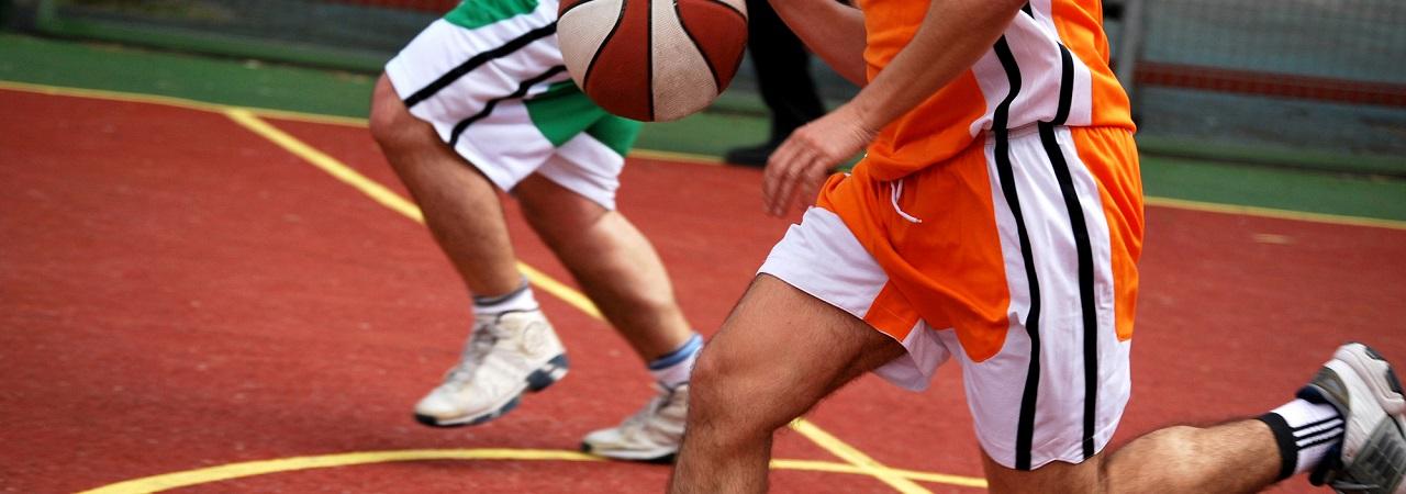 Sports Courts Utah