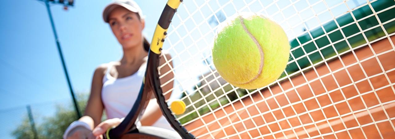 Tennis Court Contractor
